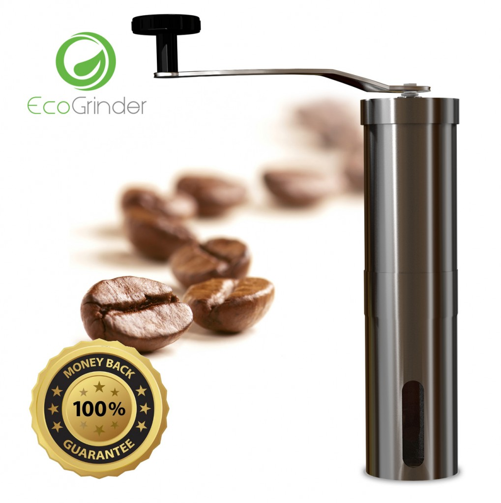 Eco Coffee Grinder v2.3-00