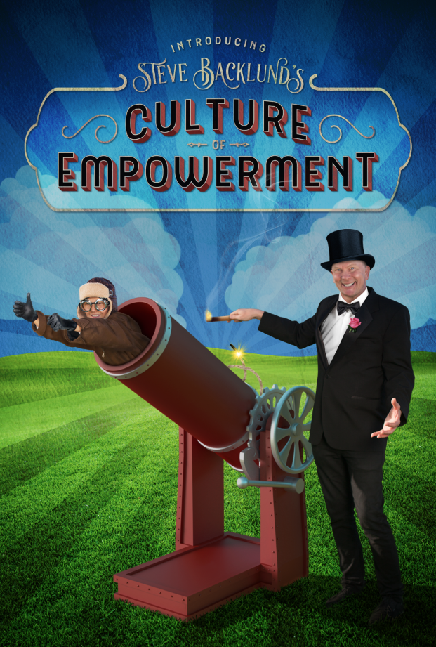 Culture of Empowerment